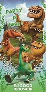 The Good Dinosaure Poster de porte en plastique, 5m x 2,5m