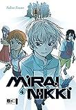 Mirai Nikki 04 - Sakae Esuno