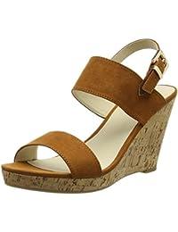 Another Pair of Shoes Wanda K2 -  Sandalias de Punta Descubierta para Mujer