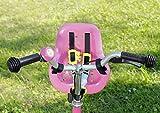 Zapf 4001167823712 Fahrradsitz, mehrfarbig hergestellt von MOLEO Sp.z o.o.
