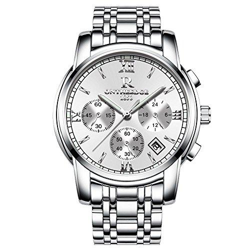 Armbanduhren Diskret Desing Silikon Armband Uhr Herren Sport Fashion Edel Top Angebot Qualität AusgewäHltes Material