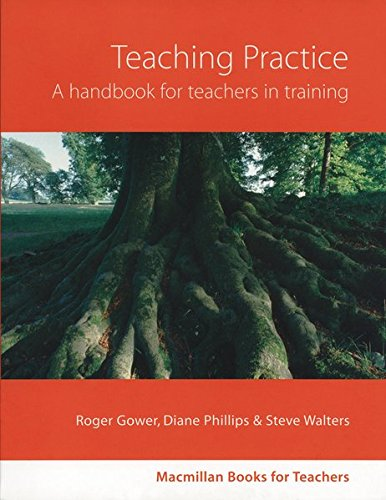 Teaching Practice: Macmillan Books for Teachers / Handbook