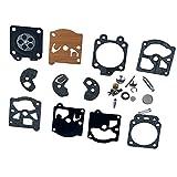 OuyFilters Carburateur Rebuild kit Joint diaphragme K10-wat Walbro WT-1Wt-10Stihl...