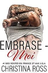 Embrase-Moi (La série Captive-Moi)