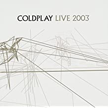 Coldplay Live 2003 (CD + DVD)