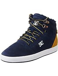 DC Shoes Crisis High WNT - Zapatillas para Niños