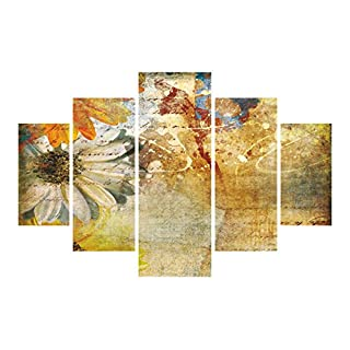 Group Asir LLC ST045 Miracle MDF Decorative Wall Art, Multi-Color