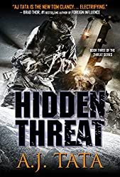 Hidden Threat (Threat Series Book 3)