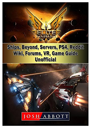 Elite Dangerous, Ships, Beyond, Servers, PS4, Reddit, Wiki,...