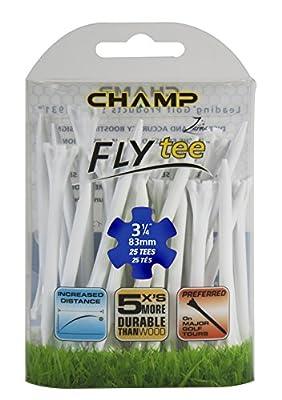 Mighty Champ Zarma Golf