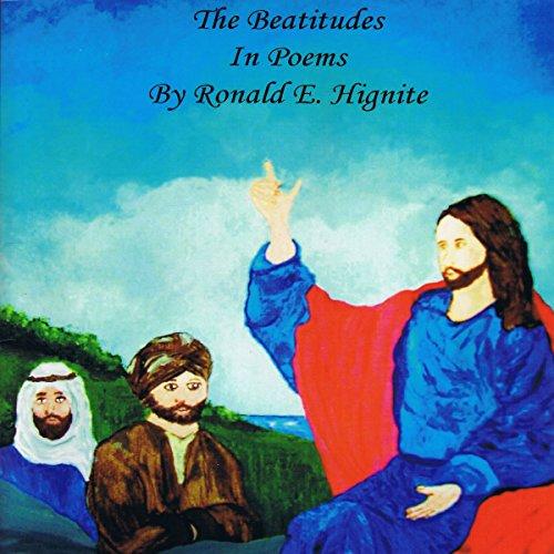 The Beatitudes in Poems  Audiolibri