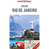 Insight Guides: Explore Rio (Insight Guide Explore)