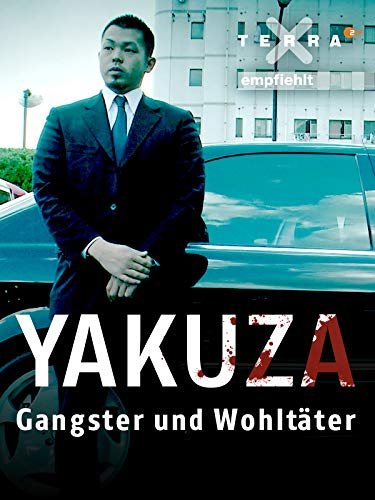 Yakuza - Gangster und Wohltäter