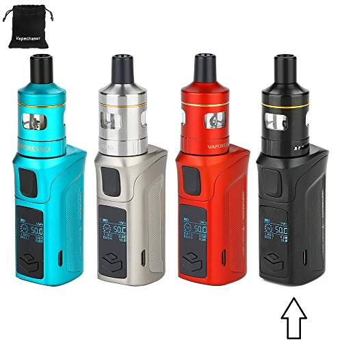 Cigarrillos electrónicos Vaporesso Target Mini 2