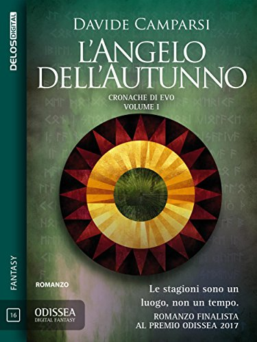 L'Angelo dell'Autunno - Davide Camparsi