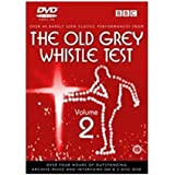 Old Grey Whistle Test 2 [DVD]