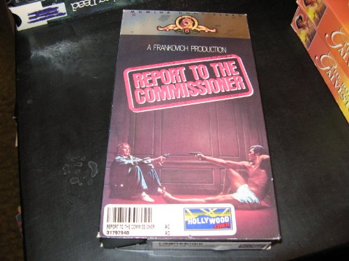 report-to-the-commissioner-usa-vhs