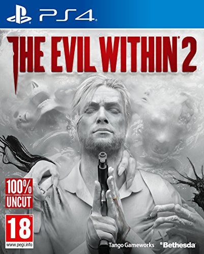 The Evil Within 2 – [AT-Pegi] – [PlayStation 4]