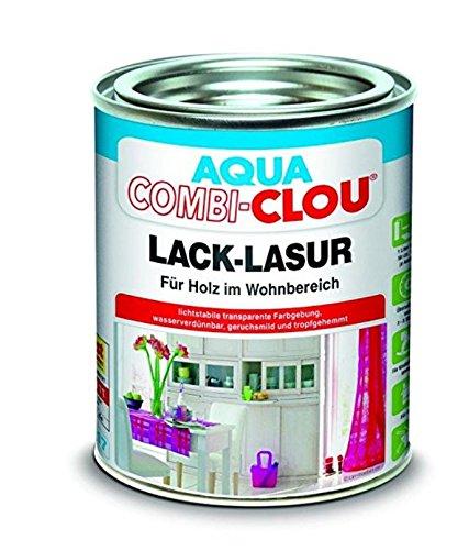 Aqua Combi-Clou L17 farblos 0,75 Liter