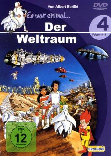 DVD 4: Folge 15-18