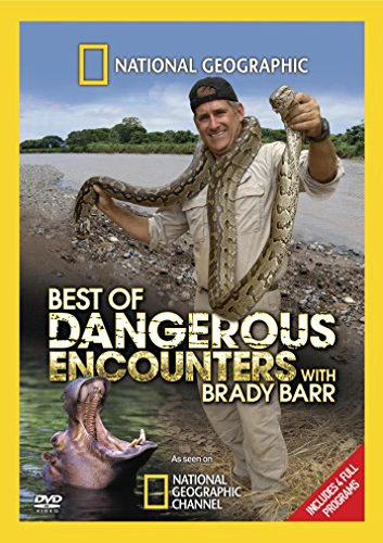 The Best of Dangerous Encounters with Brady Barr [RC 1]