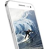 Zopo Mobile ZP999 Smartphone débloqué 4G (Ecran: 5,5 pouces - 32 Go - Double SIM - Android) Blanc