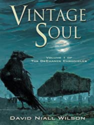 Vintage Soul (Five Star First Edition Mystery) by David Niall Wilson (2009-12-09)
