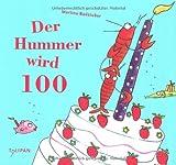 Der Hummer wird 100