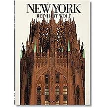Reinhart Wolf. New York (Fo)