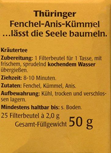 Goldmännchen Tee 174295