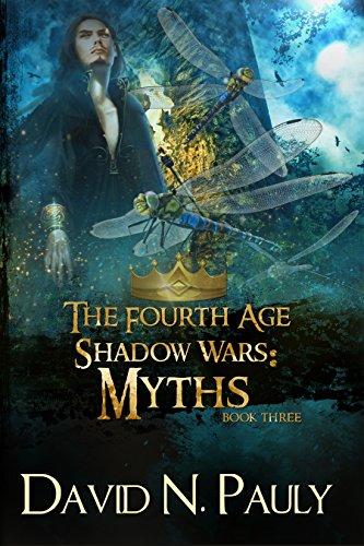 Myths (The Fourth Age: Shadow Wars Book 3) (English Edition)