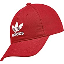 Amazon.es  gorras adidas - Rojo 3136d1d960f