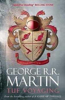 Tuf Voyaging (English Edition) par [Martin, George R.R.]