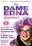 The Dame Edna Experience - The Complete Series [DVD] [1987-1990] (4-Disc Set)
