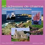 Image de 40 adresses de charme pour vos séjours en Bretagne