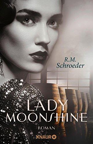 Schröder, Rainer M.: Lady Moonshine