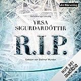 Buchinformationen und Rezensionen zu R.I.P.: Huldar & Freyja 3 von Yrsa Sigurdardóttir