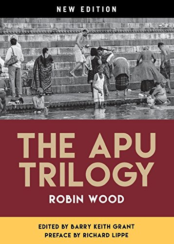 The Apu Trilogy (Contemporary Approaches to Film and Media Series) (Apu-serie)