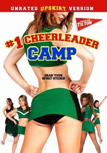 #1 Cheerleader Camp by Jay Gillespie