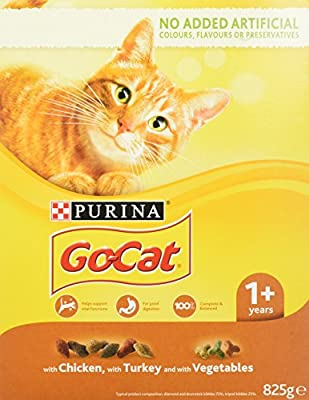 Go-Cat Complete by Nestle Purina