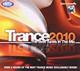 #9: Trance 2010 - The Best Tunes in the Mix (Mp3 CD)