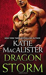 Dragon Storm by Katie MacAlister (2015-11-24)