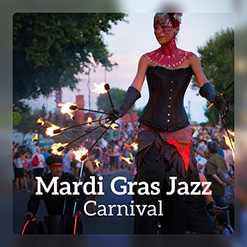 Magic of Mardi Gras (Magic Gras)