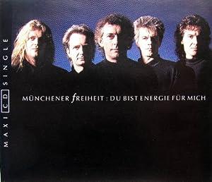 Münchener Freiheit - The Very Best Of - 20 Jahre Hits (Disc 3)