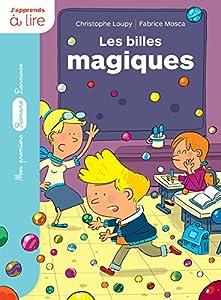 """Afficher """"Les billes magiques"""""""