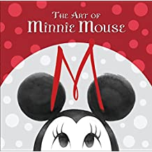 The art of Minnie Mouse