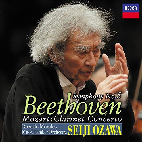 Beethoven: Symphony No.5 in C minor, Op.67 - 1. Allegro con brio (Live At Concert Hall, Art Tower Mito / 2016)