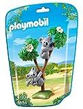 Playmobil 6654 - 2 Koalas mit Baby -