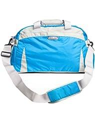 Bolsa para gimnasio de mujer Active Fite – bolsa deportiva que incluye una bolsa para humedad