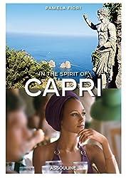 In the Spirit of Capri by Pamela Fiori (2009-09-22)